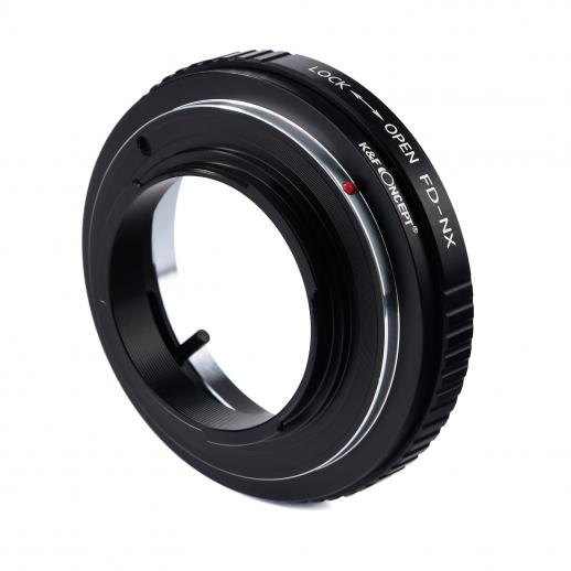 Adapter Ring Olympus To Canon