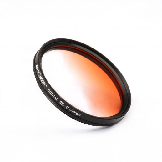 K Amp F Concept 67mm Orange Grau Blau Rot Gr 252 N Braun Gelb Lila